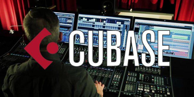 دانلود Cubase نسخه های 8 و 9 همراه آموزش نصب و فعال سازی برنامه